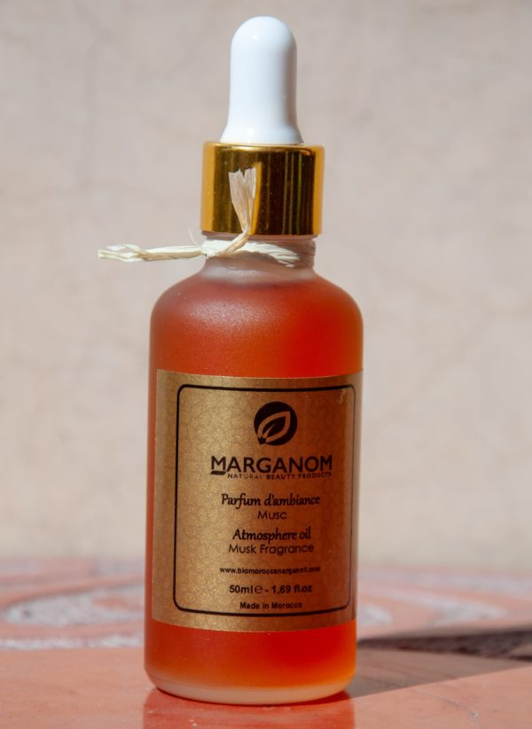 Musk Home Fragrance Oil
