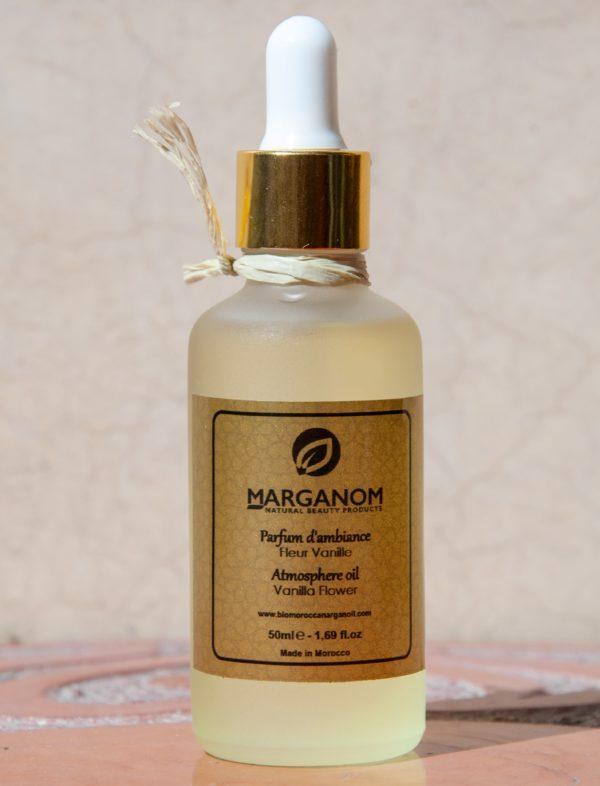 Vanilla Flower Home Fragrance Oil