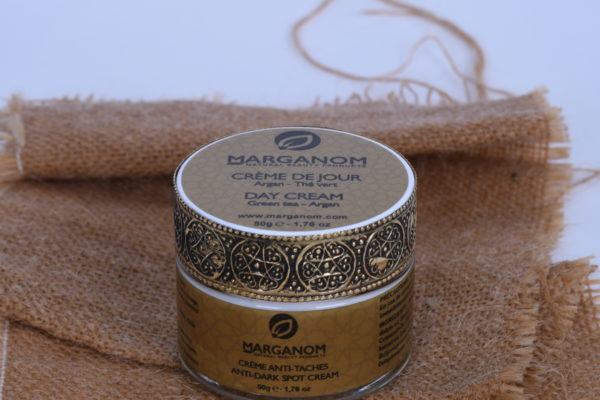 Argan oil Soothing Day Cream