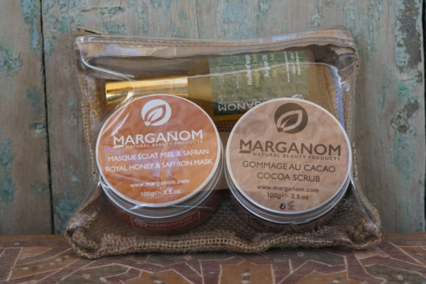 BUY 3 DEO COMBO OF SCRUB AND FACE MASK