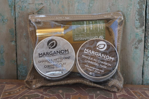 BUY 3 DEO COMBO OF CLAY AND MASK